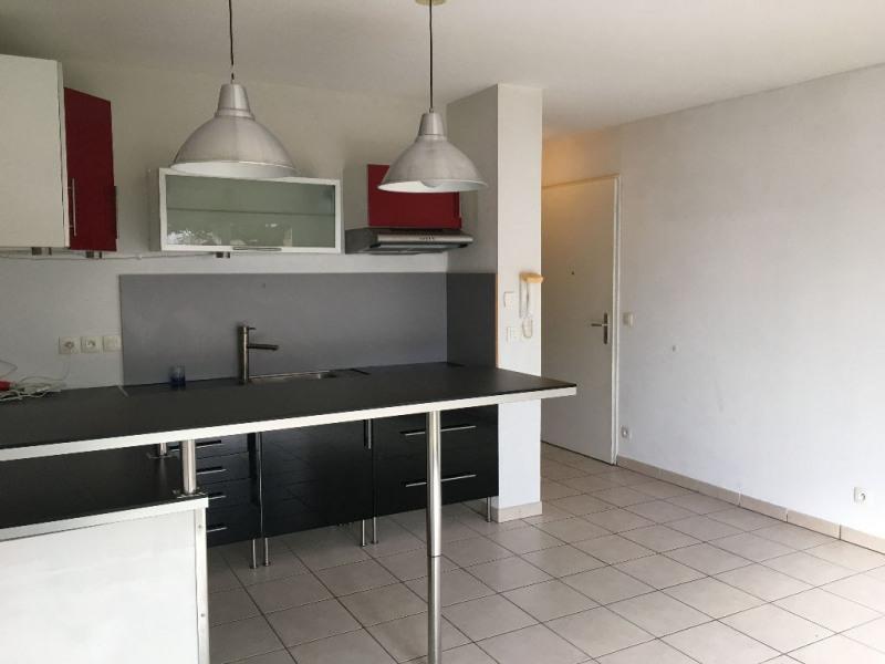 Rental apartment Parentis en born 530€ CC - Picture 1
