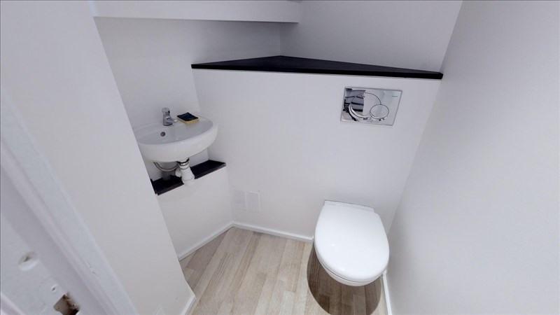 Sale loft/workshop/open plan Vanves 300000€ - Picture 5