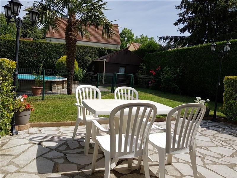 Vente maison / villa La queue en brie 424900€ - Photo 10