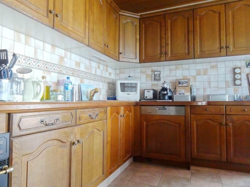 Sale house / villa Vetraz-monthoux 485000€ - Picture 4