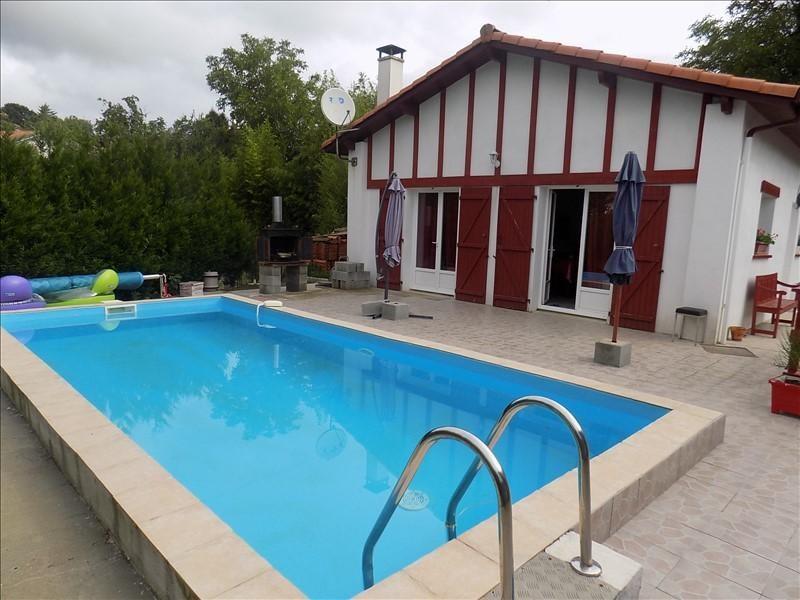 Vente maison / villa St pee sur nivelle 440000€ - Photo 1
