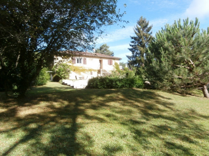 Vente maison / villa Bergerac 189400€ - Photo 1