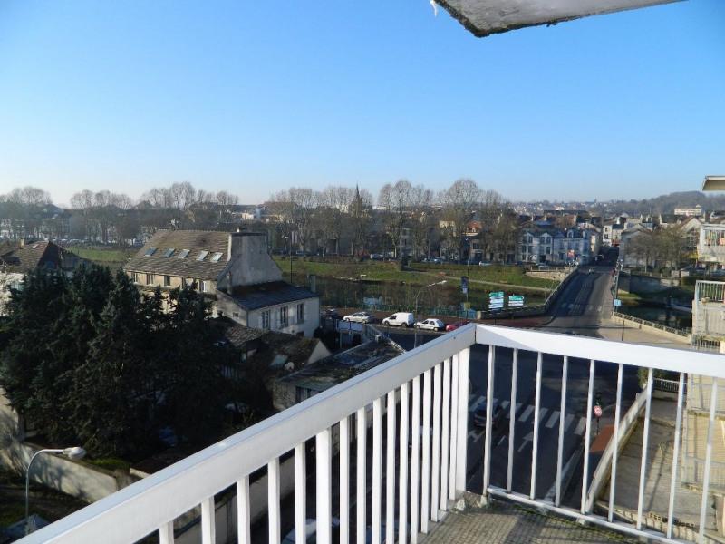 Vente appartement Meaux 241500€ - Photo 1
