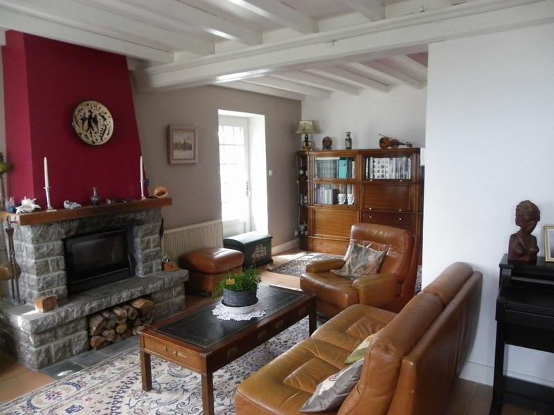 Vente de prestige maison / villa Les pieux 586700€ - Photo 2
