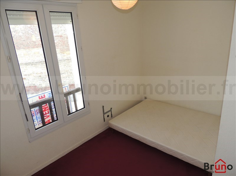 Revenda apartamento Le crotoy 137200€ - Fotografia 7