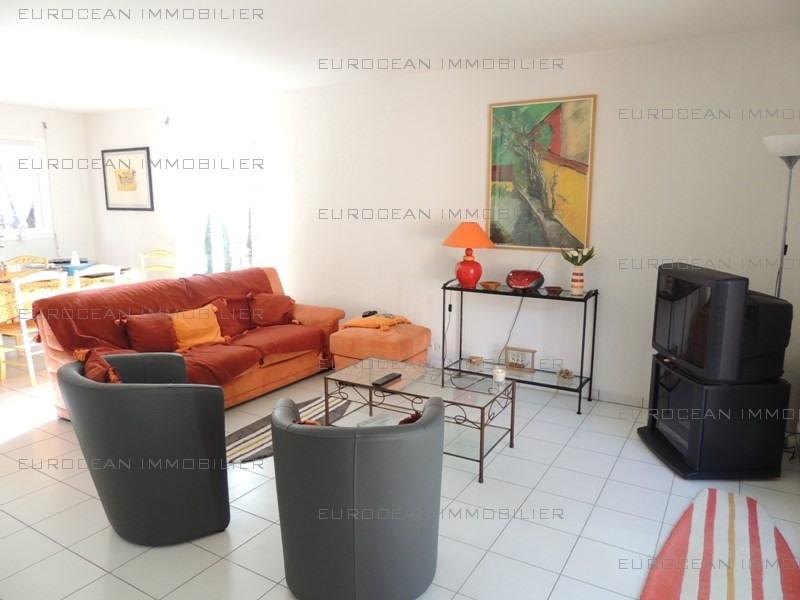 Alquiler vacaciones  casa Lacanau-ocean 327€ - Fotografía 3