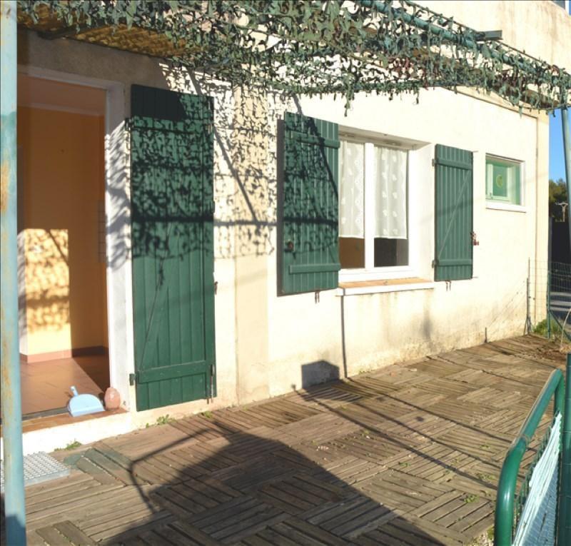 Vente maison / villa Cadolive 168000€ - Photo 1