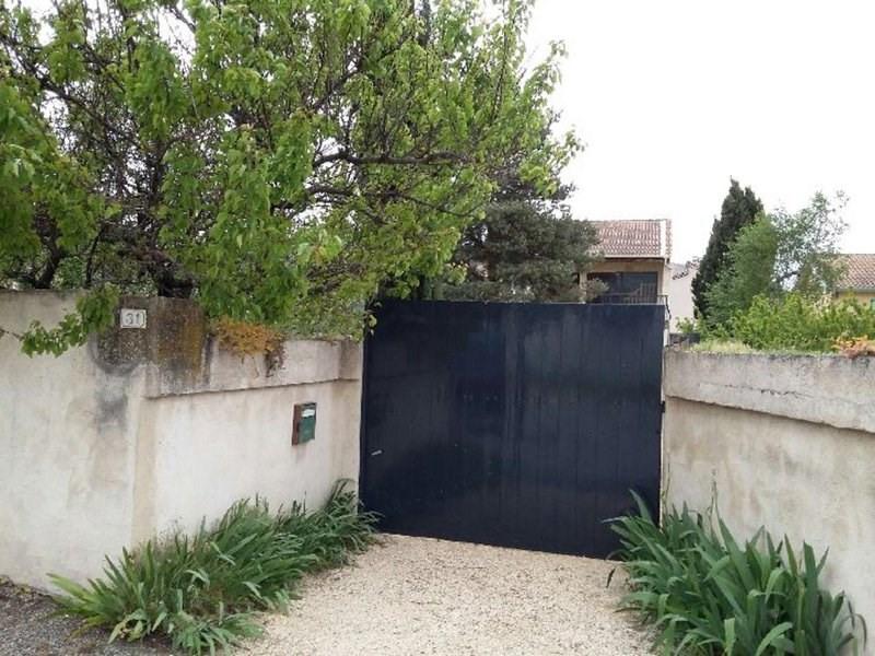 Sale house / villa Tain-l'hermitage 168000€ - Picture 1