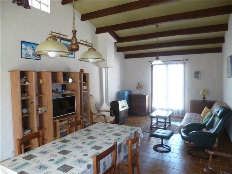 Vente maison / villa La bree les bains 434700€ - Photo 9