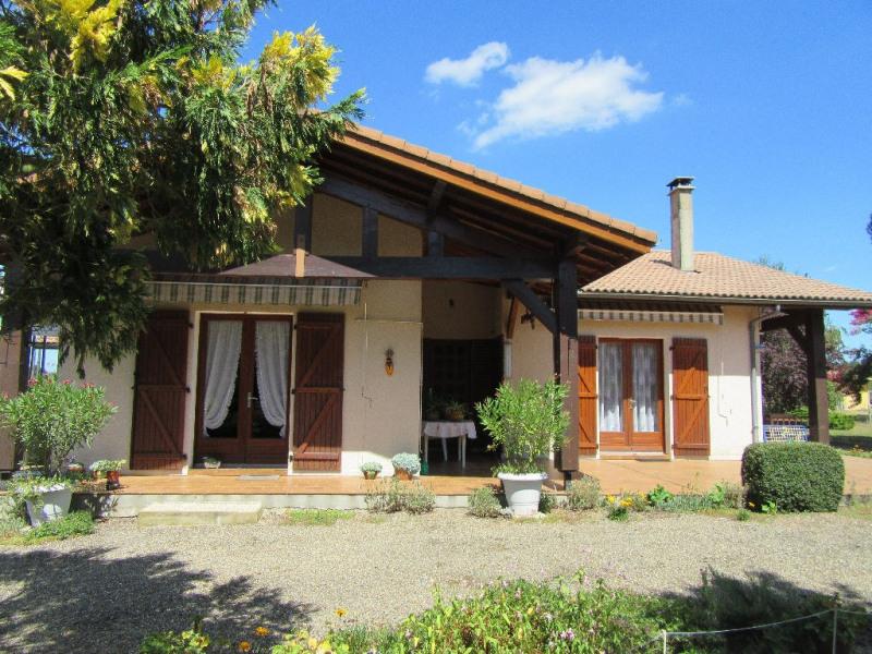 Sale house / villa Aire sur l adour 215000€ - Picture 1