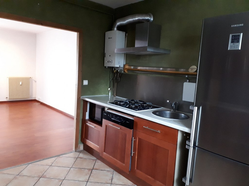 Rental apartment Annecy 865€ CC - Picture 2