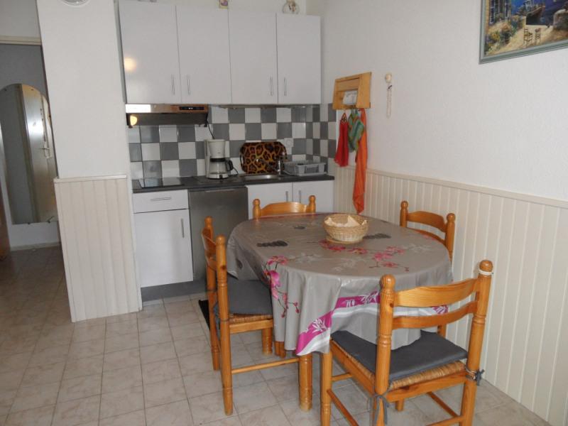 Location vacances appartement Le barcares 290,89€ - Photo 2