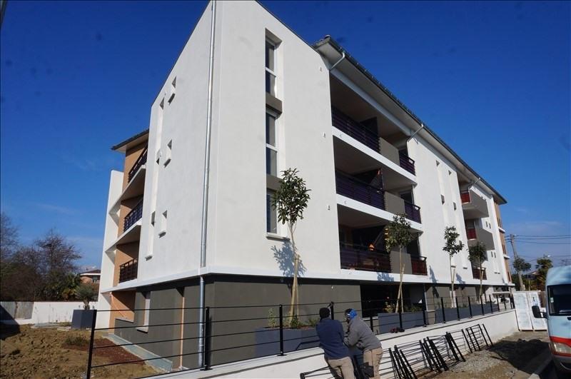 Vente appartement Toulouse 187900€ - Photo 8