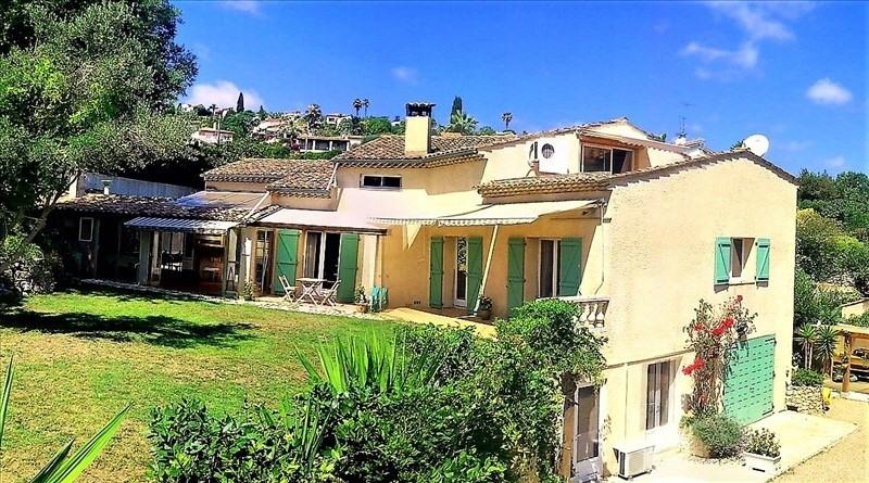 Deluxe sale house / villa Le golfe juan 885000€ - Picture 14