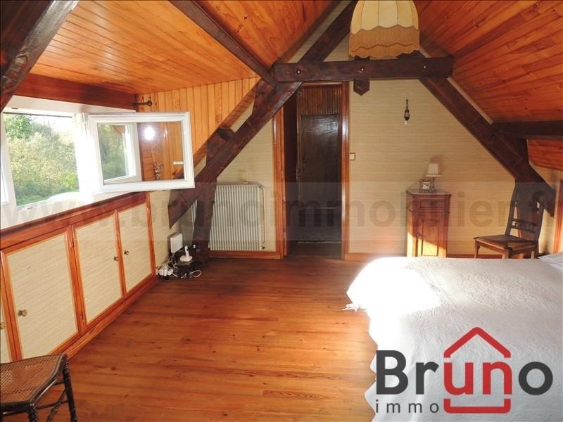Verkoop  huis St quentin en tourmont 262900€ - Foto 14