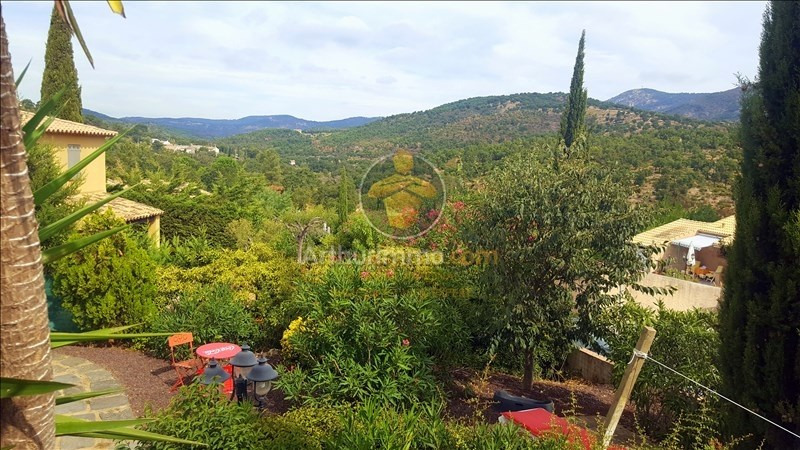 Deluxe sale house / villa Sainte maxime 555 000€ - Picture 2