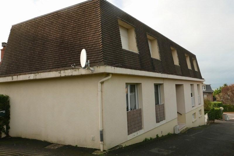 Sale apartment Benerville sur mer 91000€ - Picture 2