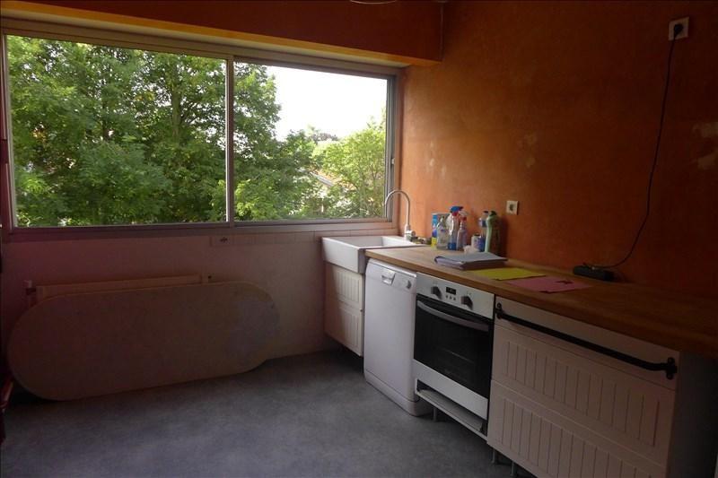 Sale apartment Garches 780000€ - Picture 6