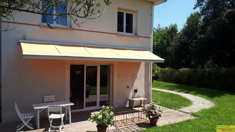 Vente maison / villa Secteur montrabe 346500€ - Photo 1
