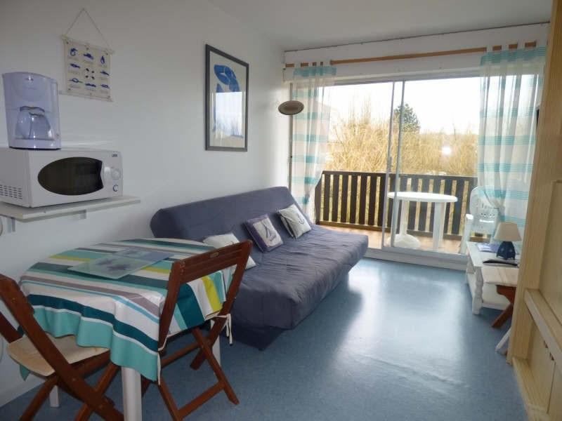 Vendita appartamento Villers sur mer 70000€ - Fotografia 1