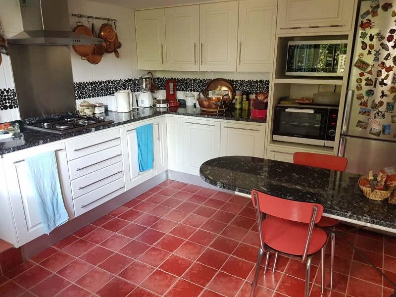 Vente maison / villa Montesson 703500€ - Photo 4