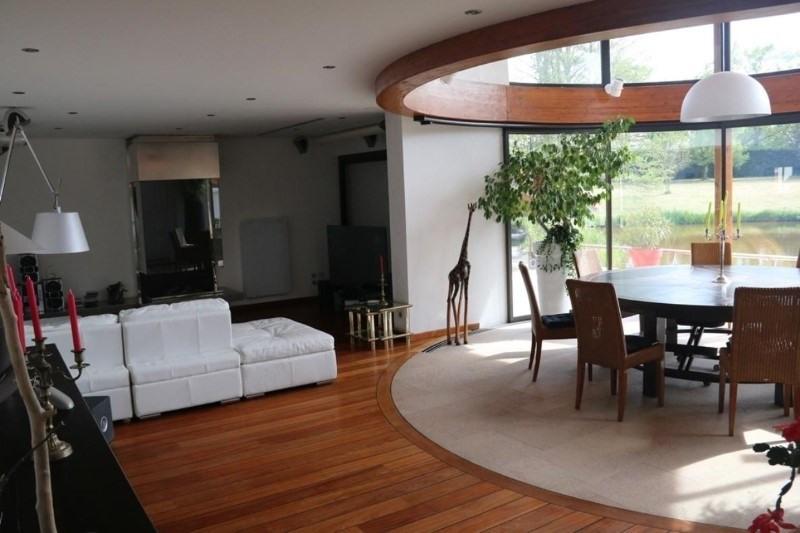 Vente de prestige maison / villa Saint-vincent-de-boisset 735000€ - Photo 5