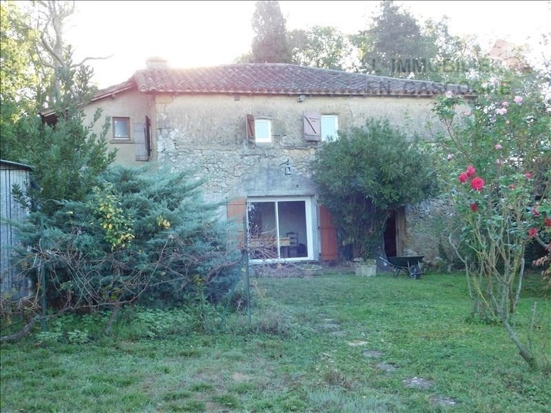 Vente maison / villa Auch 130000€ - Photo 2