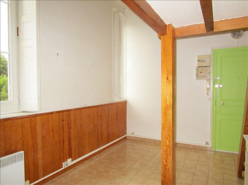 Alquiler  apartamento Versailles 500€ CC - Fotografía 2