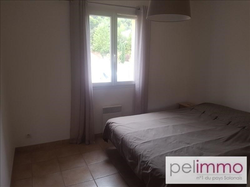 Vente maison / villa Alleins 405 900€ - Photo 5