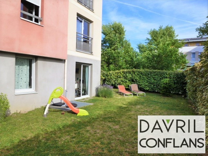 Vente appartement Conflans ste honorine 275 500€ - Photo 5