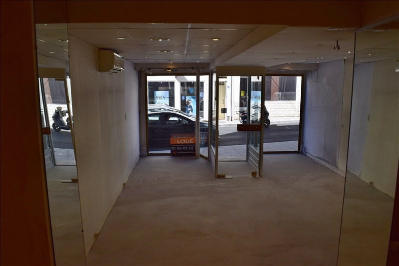 Location Boutique 130m² Coulommiers