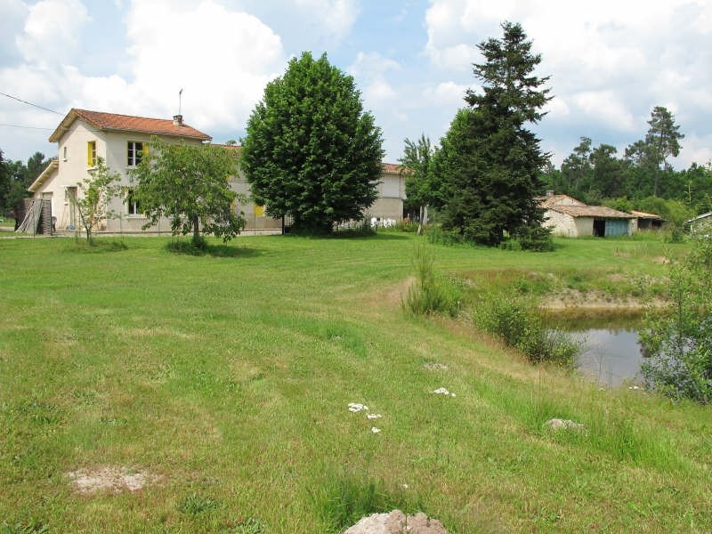 Sale house / villa St savin 220000€ - Picture 1