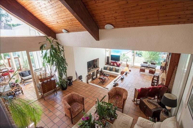 Deluxe sale house / villa Pau 495000€ - Picture 1