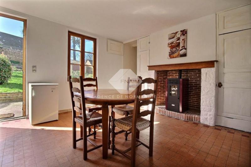 Sale house / villa Montreuil-l'argille 95000€ - Picture 5