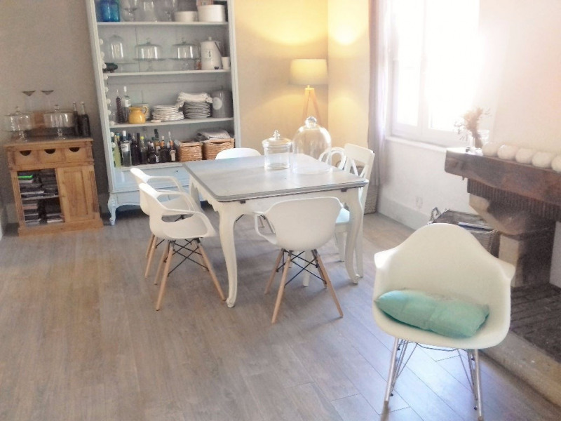 Sale apartment Bourgoin jallieu 199000€ - Picture 2