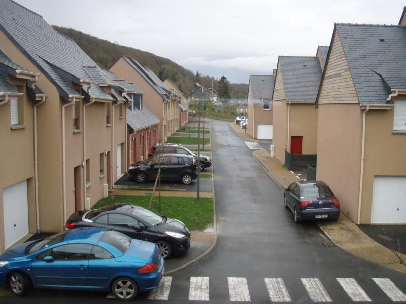 Alquiler  casa La rivière-saint-sauveur 787€ CC - Fotografía 1