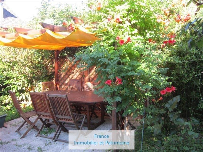 Sale house / villa Sartrouville 679250€ - Picture 5