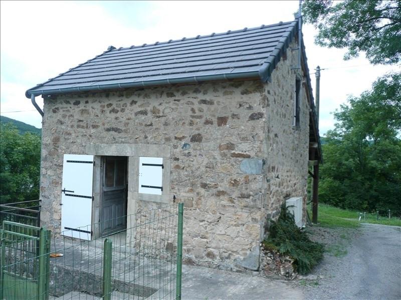 Vente maison / villa Villapourcon 59500€ - Photo 8