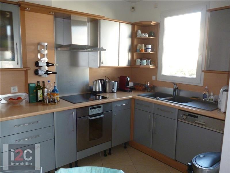 Sale apartment Divonne les bains 660000€ - Picture 2