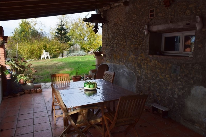 Vente maison / villa Bourg st bernard (secteur) 399 000€ - Photo 2