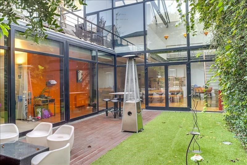 Sale loft/workshop/open plan Colombes 1 486 000€ - Picture 1