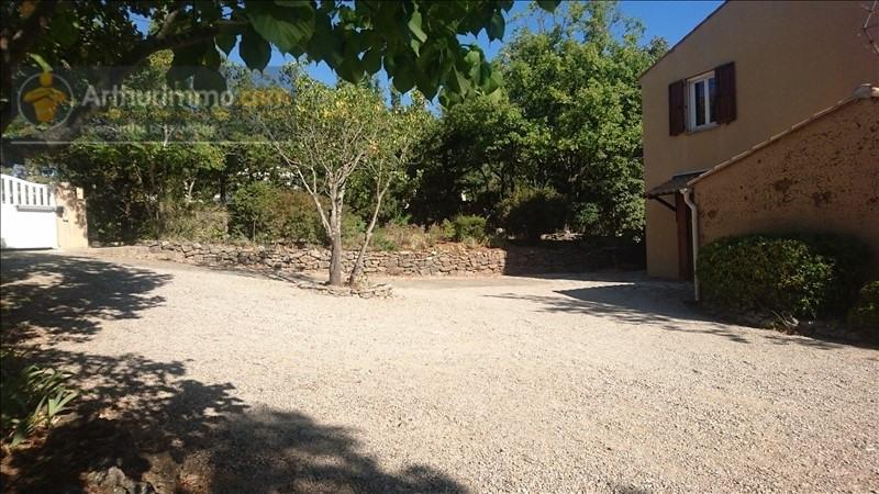 Sale house / villa St maximin la ste baume 356000€ - Picture 5