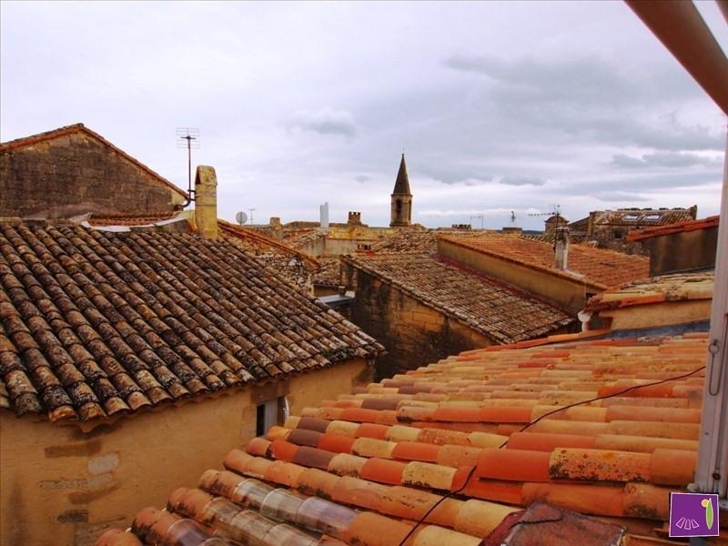 Vente maison / villa St maximin 167000€ - Photo 10