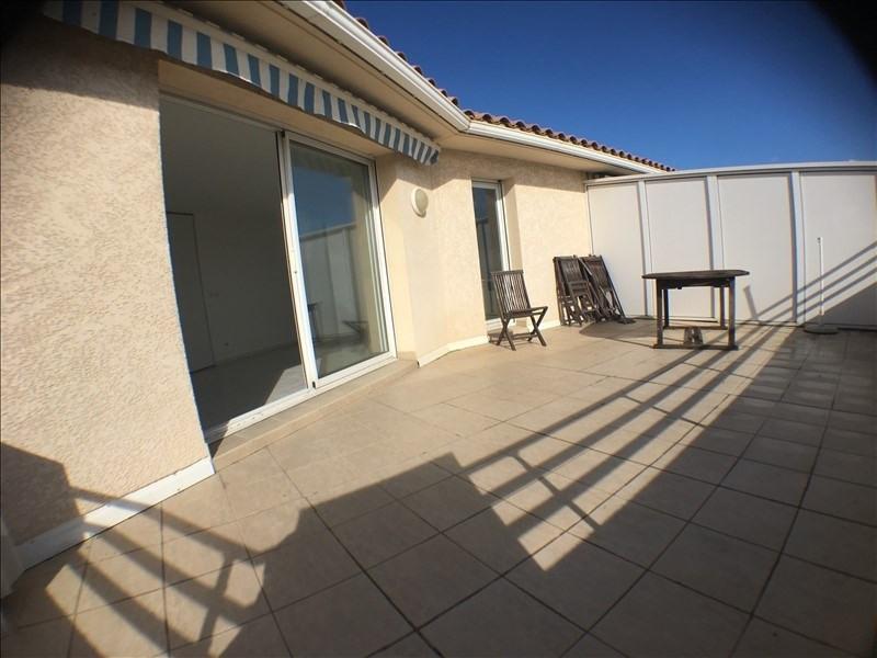 Rental apartment Perpignan 630€ CC - Picture 4