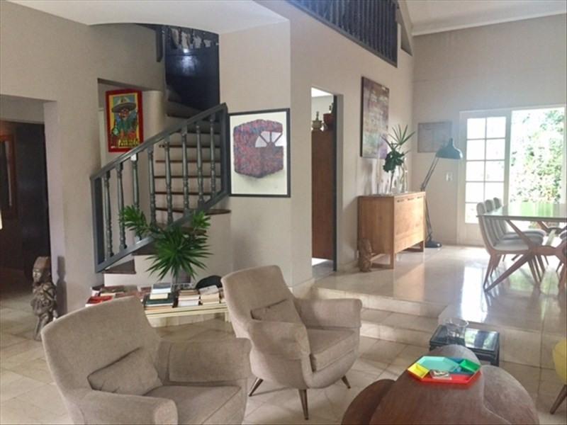 Deluxe sale house / villa La saline les bains 887000€ - Picture 3