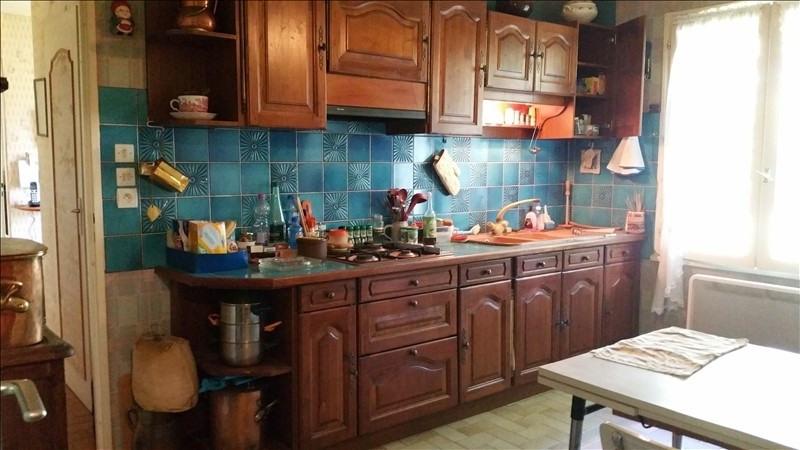 Sale house / villa Vannes sur cosson 144000€ - Picture 6