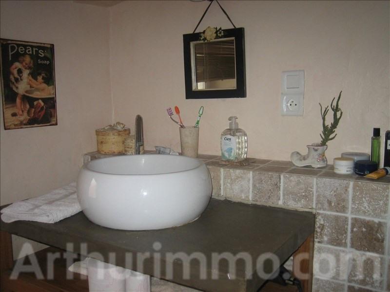 Sale house / villa Soubes 138000€ - Picture 9