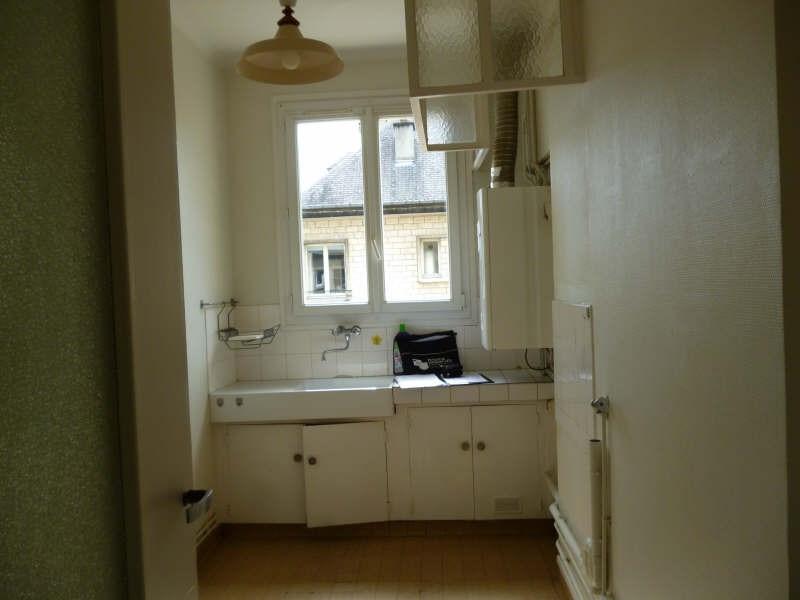 Location appartement Caen 607€ CC - Photo 2