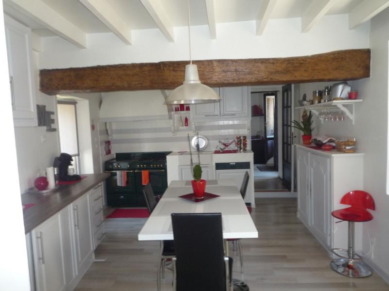 Sale house / villa Chanteloup les vignes 415000€ - Picture 9