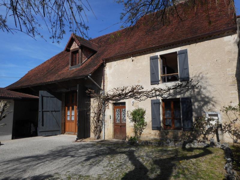 Vente maison / villa Bletterans 298000€ - Photo 1